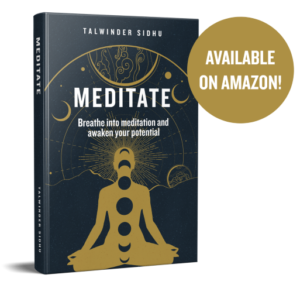 Meditate: Breathe into Meditation and Awaken Your potential - Now available on amazon