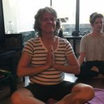 learned to meditate